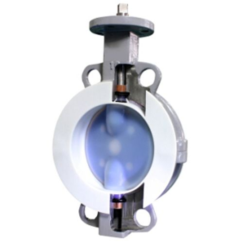 We offer best quality Teflon lined valves for chemical industry with varied configurations. We offer Teflon lined valves for aggressive and hazardous chemicals. With deep knowledge of entire chemical industry and all application area, we develop state of the art in-house fabrication facility to offer safe and sound range of Teflon lined valves.