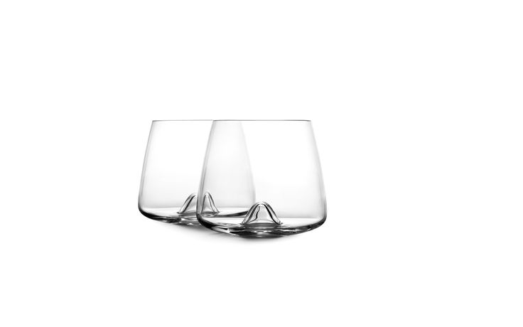 Whiskey Glass | Nordic minimalism with an elegant expression