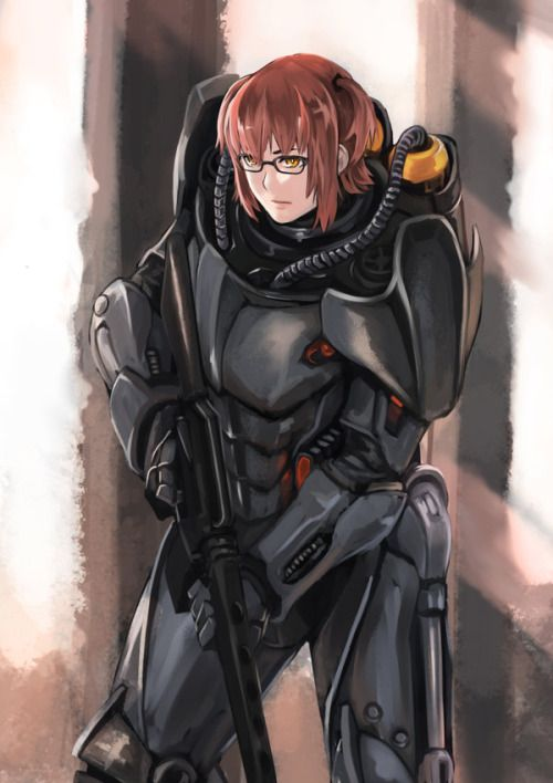 Fallout 3 Anime Characters : Best fallout enclave images on pinterest body armor