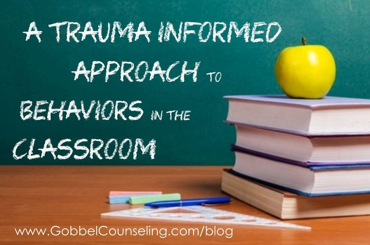 Free Article Download- A Trauma Informed Approach to Behaviors in the Classroom is a letter to your child's teacher- short, simple, and steeped in science- on why behavior management systems don't ...