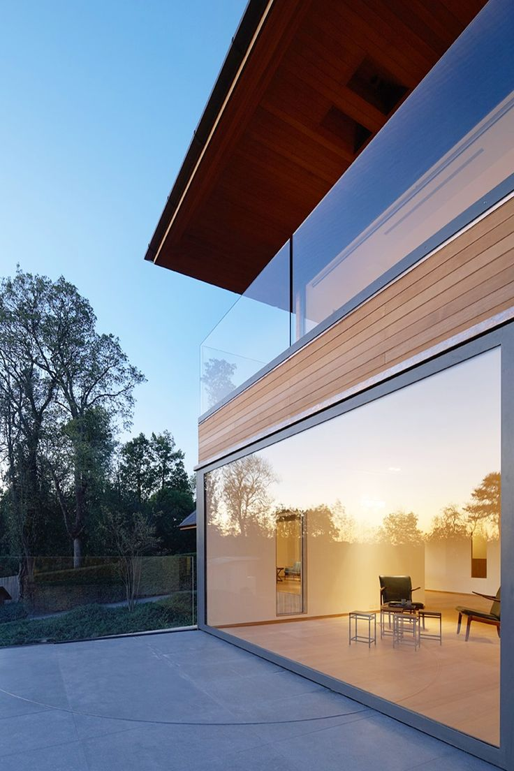 Hufton + Crow | Private House, London//