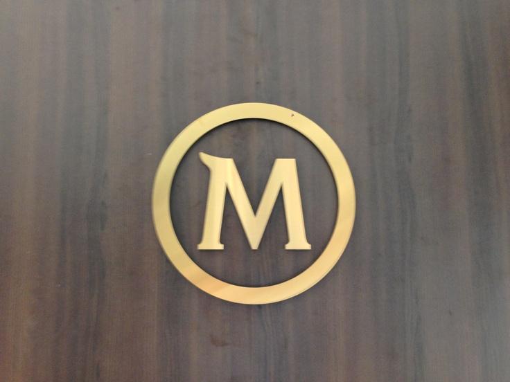 Gold M @ Magnum pleasure Amsterdam