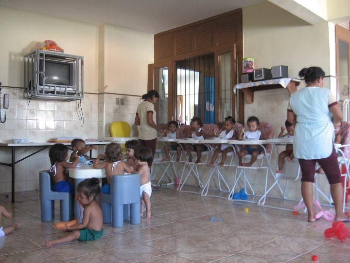L' esperienza di un'educatrice in Brasile! Foto by Marta C.
