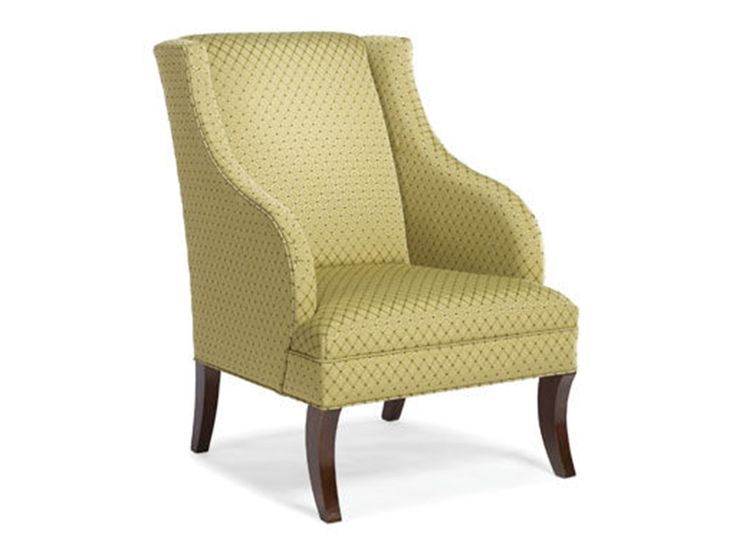 Fairfield Chair Company Living Room Lounge Chair 1494 01   Woodleyu0027s  Furniture   Colorado Springs