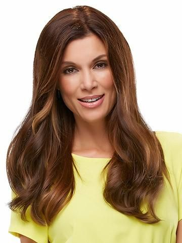 Top Form 18 inch Hairpiece - Human Hair  #best #hairstyles #blackfridaysale
