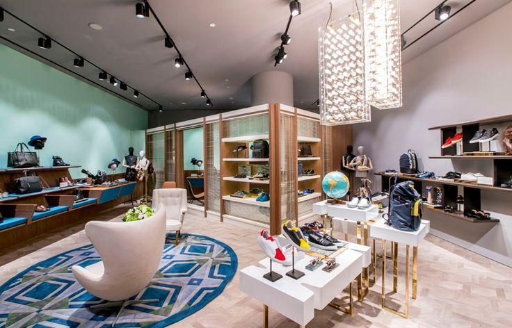Pedder on Scotts: Infusing Creativity into Retail