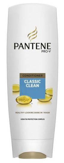 Pantene Pro-v Classic Clean Conditioner 200ml Pantene Pro-v Classic Clean Conditioner 200ml: Express Chemist offer fast delivery and friendly, reliable service. Buy Pantene Pro-v Classic Clean Conditioner 200ml online from Express Chemist today!  http://www.MightGet.com/january-2017-11/pantene-pro-v-classic-clean-conditioner-200ml.asp