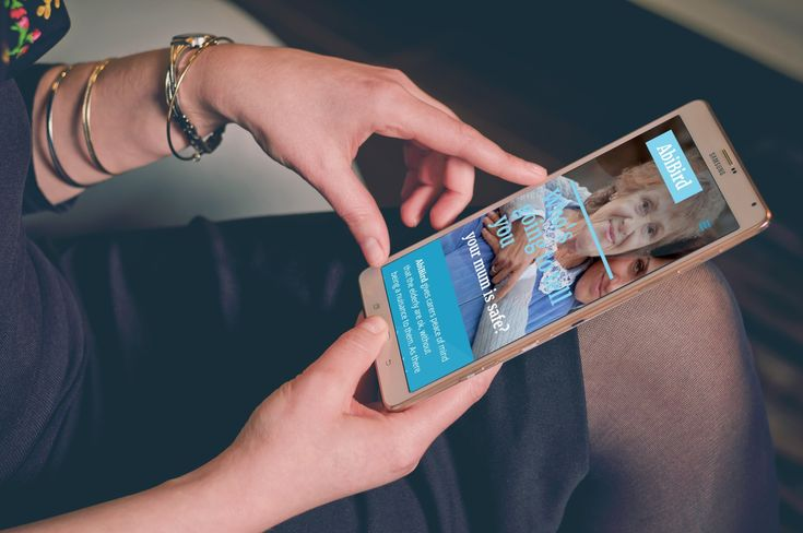 Recent Project: ATF Services AbiBird website by iFactory. AbiBird gives carers peace of mind that the elderly are ok, without being a nuisance to them. As there is no camera or audio recording by the AbiBird sensor, privacy is maintained.