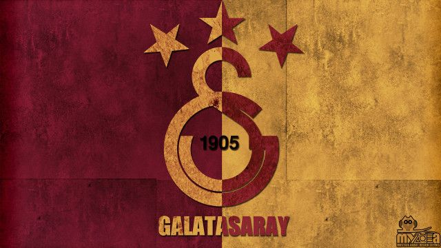 Galatasaray Logo Wallpaper