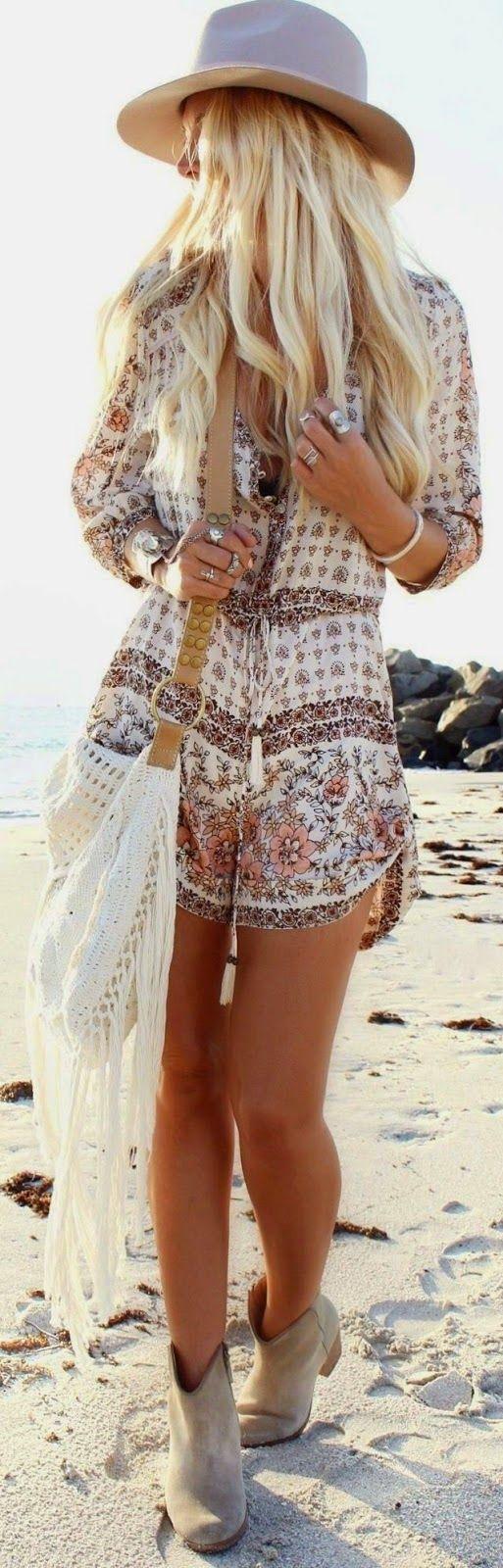 top 25+ best summer beach outfits ideas on pinterest | casual