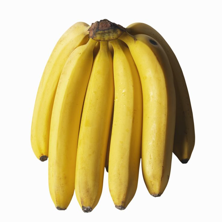 Close-up of a bunch of bananas