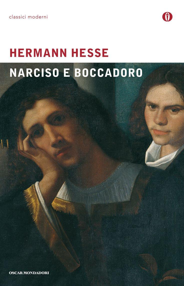 Narciso e Boccadoro - Hermann Hesse