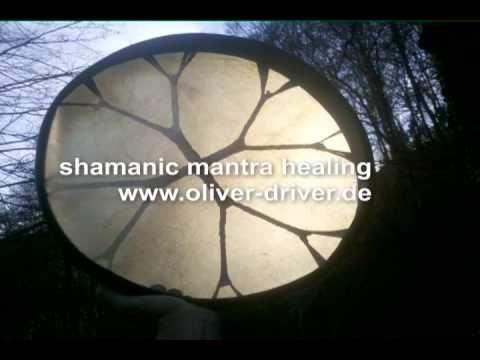 Finde dein Krafttier - geführte Schamanische Reise - YouTube