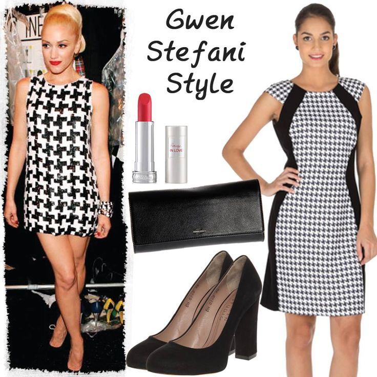 Kaz ayağı deseni ile stilinize enerji katın! www.boyner.com.tr #love #fashion #style