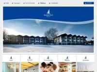 Hotelmarina.de - Marina Bernried   Erholung direkt am Starnberger See