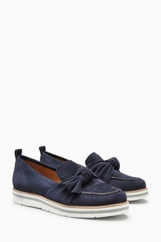 Loafers that will keep you ON TREND and did we mention they're oh, so comfy!