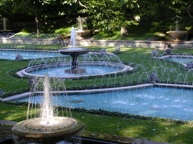 Large Water Fountains For Gardens Ideas ~  Http://modtopiastudio.com/beautiful