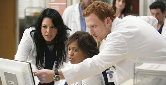 Grey's Anatomy Season 10 Spoilers   Grey's Anatomy' season 10 spoilers: Challenges ahead for Owen, Bailey