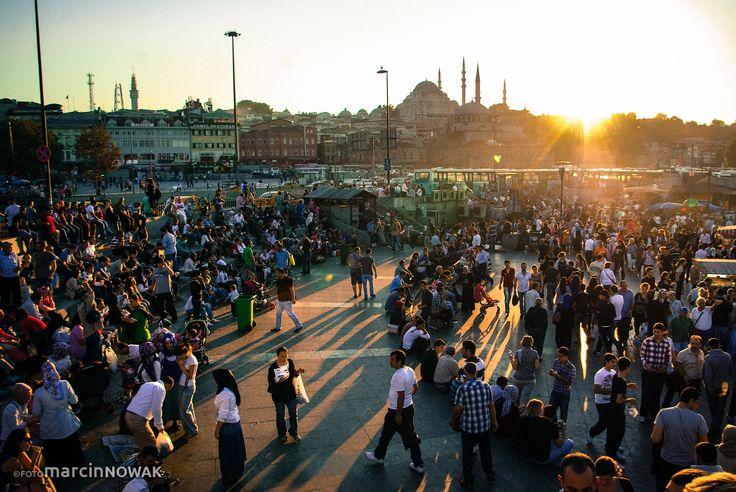 Przepiękny #Stambuł #istambul #emimonu wiecej: http://gdziewyjechac.pl/tag/stambul