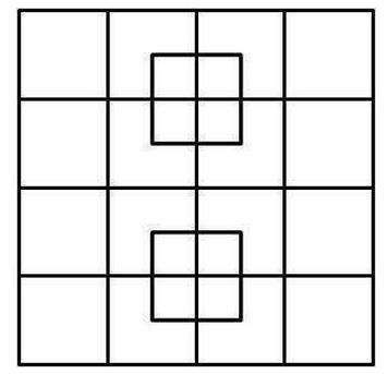 How many squares can you count? Nearly everyone on the facebook page got it wrong, do you think you can get it right? Try guessing before you scroll further for the answer. Mobile users may see a b...