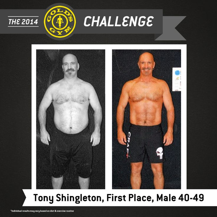 1000+ images about The 2014 Gold's Gym Challenge on ...