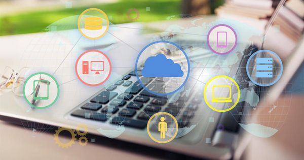 Looking To The Cloud: Small Businesses Embracing Apps #Digital #Tech #Cloud #Data #AI