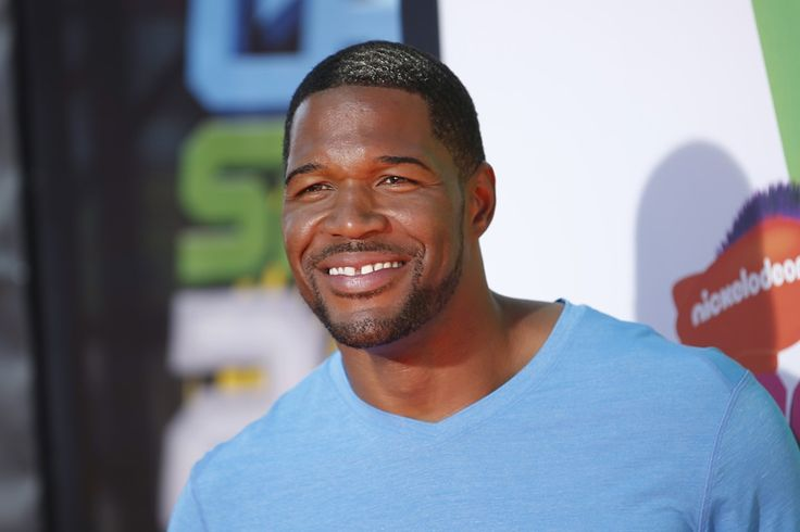 Michael Strahan Is A Ratings Champion For 'Good Morning America' - Can Megyn Kelly Take Him On? #MegynKelly, #MichaelStrahan celebrityinsider.org #TVShows #celebrityinsider #celebrities #celebrity #celebritynews #tvshowsnews