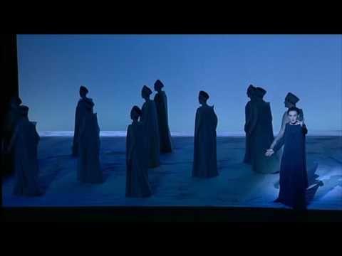 Christoph Willibald Gluck - Orphée et Eurydice (Orpheus among the Blessed Spirits) - YouTube