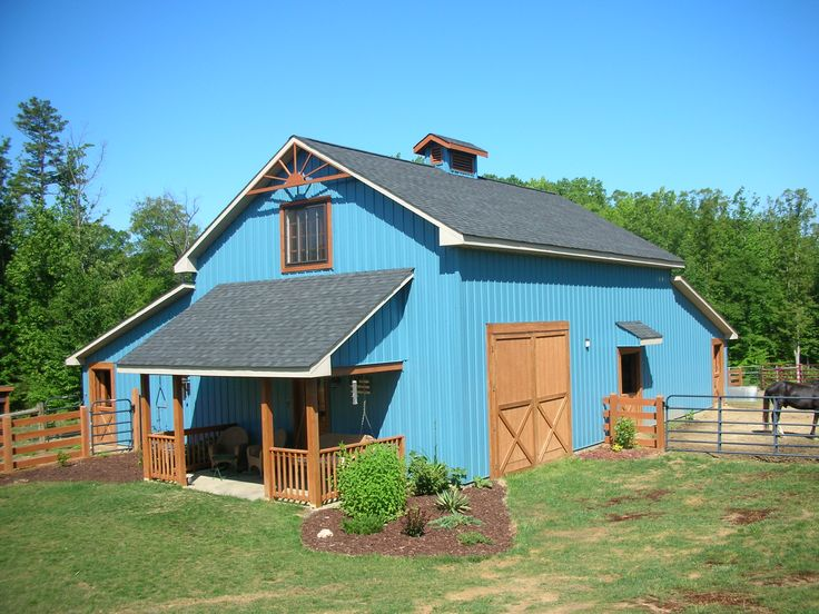 Best Cabins Barn House  Small Houses Images On Pinterest - Small barns turned into homes