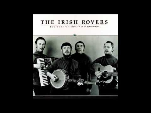 Irish Rovers - Black Velvet Band