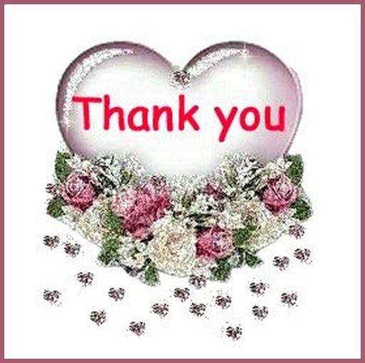 благодарность за поздравление по-английски