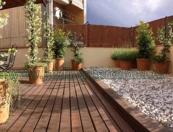 más de 25 ideas increíbles sobre jardineria barcelona en pinterest