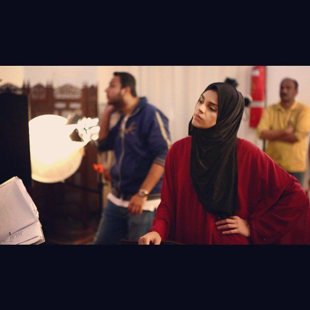 Sanam Saeed in Rehm Movie