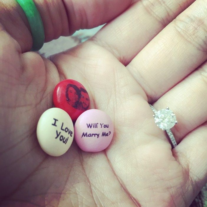 33 best images about • creative marriage proposals • on Pinterest ...