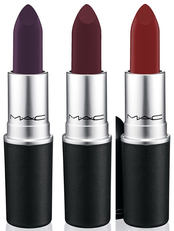 Burgundy Matte Stiletto Nails With Glossy Tips: 25+ Best Ideas About Mac Dark Lipstick On Pinterest