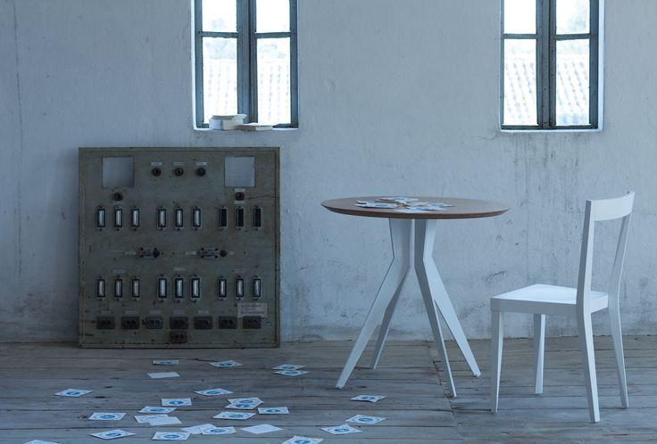 L'Abbate Italia: OUTLINE | Marco Botto