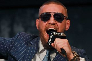 Conor McGregor Fires Very Personal Shots At Floyd Mayweather In Angry Tweet - http://viralfeels.com/conor-mcgregor-fires-very-personal-shots-at-floyd-mayweather-in-angry-tweet/