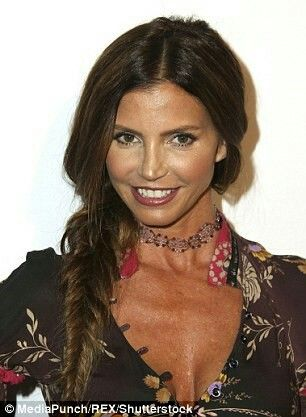 Charisma carpenter 2016