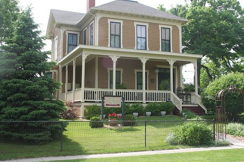 Rollins mansion SHERMAN HILL \ VICTORIAN IOWA HOMES Pinterest - best of blueprint homes des moines ia