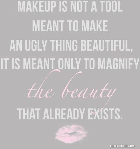 Yes A Thousand Times Yes Quote: 17 Best True Beauty Quotes On Pinterest
