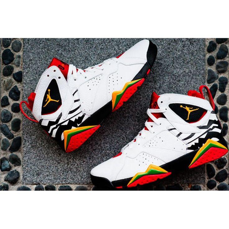 Air Jordan Bin VII 7 Premio Size 10 YEEZY KD KOBE NERF LEBRON (302857)