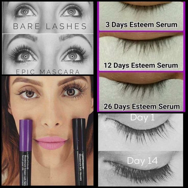 Esteem Lash Serum! Take your lashes & your confidence to new heights! Prepare to give your lashes an insane dose of volume with this next-level lash serum! No extensions, fillers, or falsies needed: just your own lashes maximized. The daily eyelash Serum increases lash volume by up to 39% and longer-looking lashes by up to 29% after 4 weeks of twice daily application! #Younique #ClickImageToShop #Questions #EmailMe sarahandbrianyounique@gmail.com or comment below