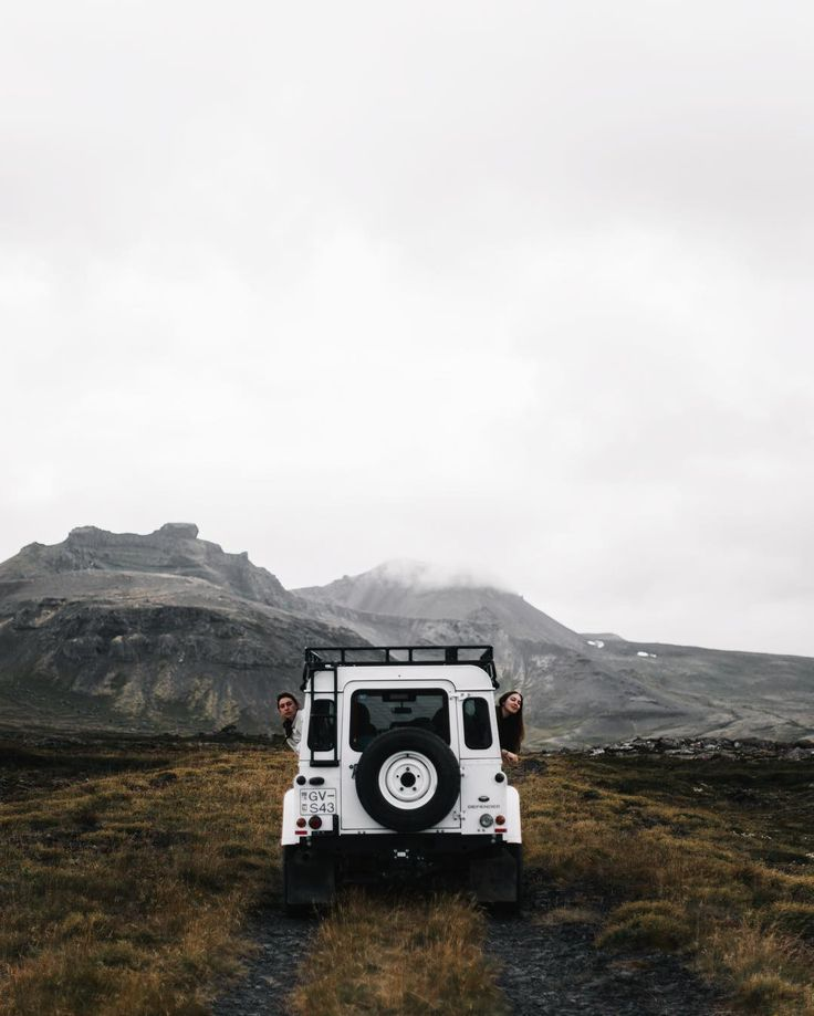 Iceland. I want everything in this picture.