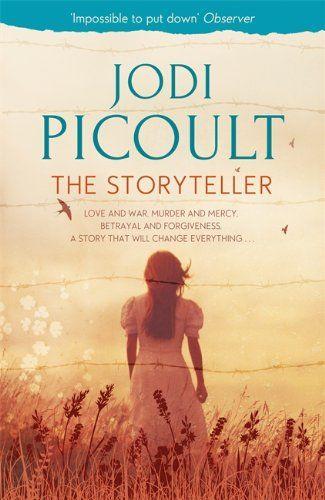 The Storyteller: Amazon.de: Jodi Picoult: Fremdsprachige Bücher