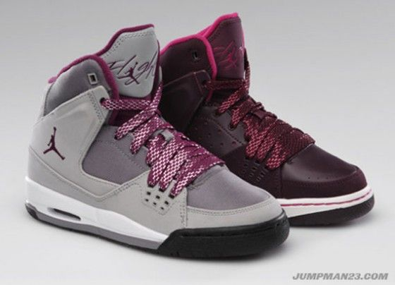 High Top Jordans for Girls | Tags: Casual , Jordan , Jordan SC-1