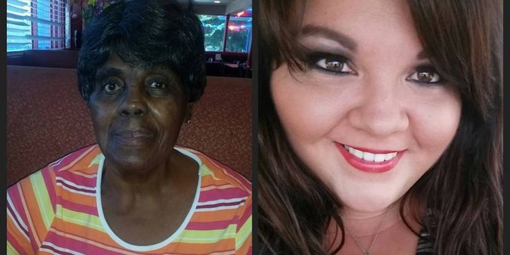 Woman's Kind Gesture To Lonely Older Woman Finds Her A Friend For Life
