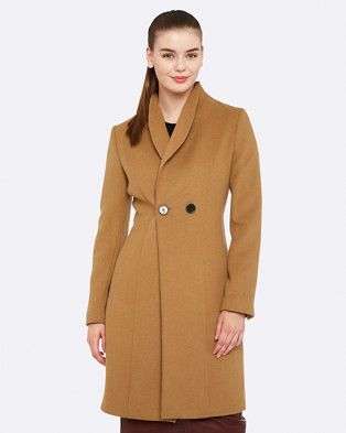 Buy Hadlee Coat by Oxford online at THE ICONIC. Free and fast delivery to Australia and New Zealand.