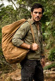 Hooten & the Lady  | Drama | TV Series (2016– ) Action adventure drama, starring Michael Landes and Ophelia Lovibond, they travel the world in search for hidden treasures.