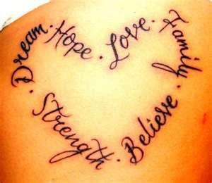 Heart-Tattoo-tattoo