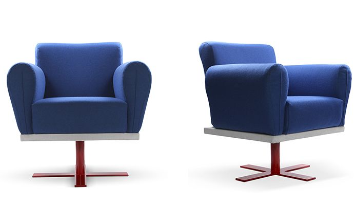 MOYA :: armchairs :: VIWO